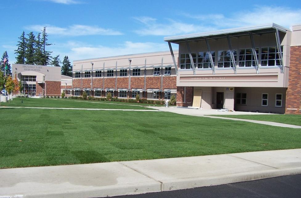 Madison Middle School